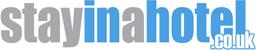 stayinahotel.co.uk logo